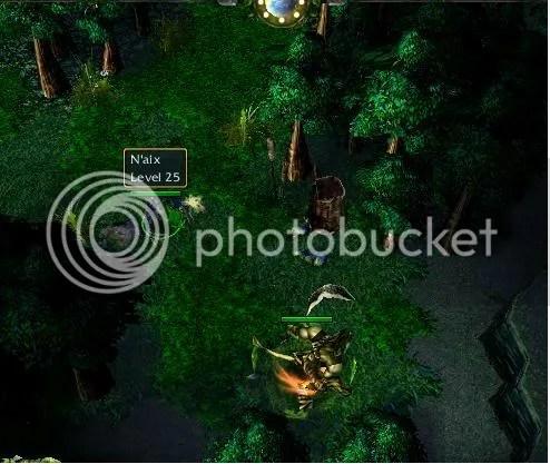 Hình ảnh skill Open Wound  của naix