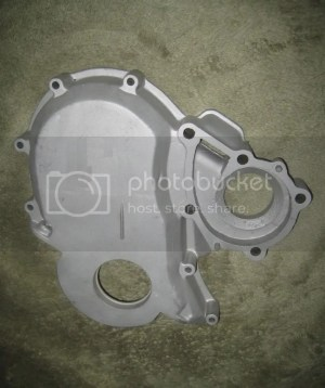 [WRG5660] Nissan H20 Engine Timing Marks Diagram