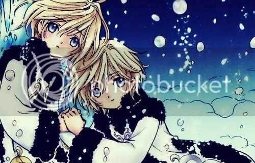 Fai and Sai <3