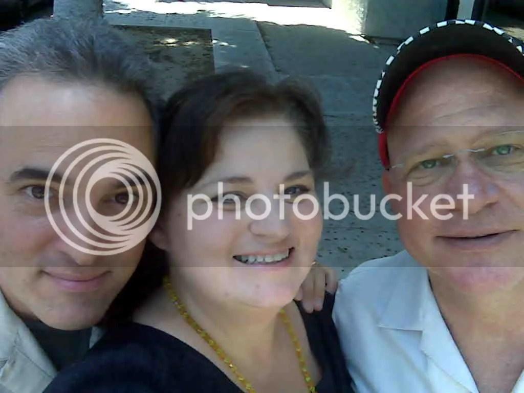 Gilmore, Me, and Edcarguy.com
