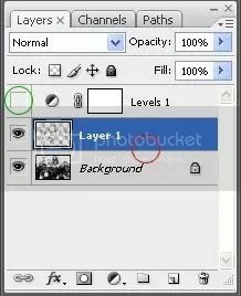 tutorial photoshop mewarnai foto 5