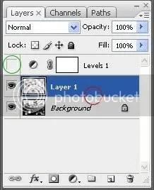 tutorial photoshop mewarnai foto 5