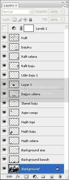 tutorial photoshop mewarnai foto 11