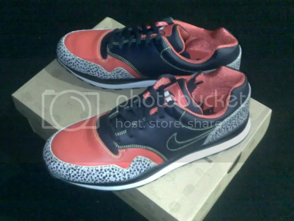 Nike Air Safari LE size 44/10