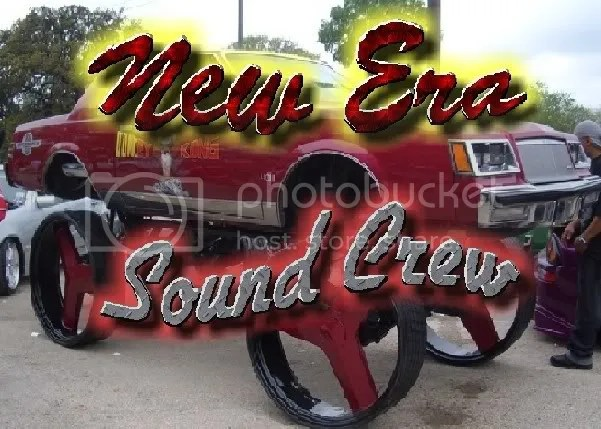 NEW ERA SOUND CREW