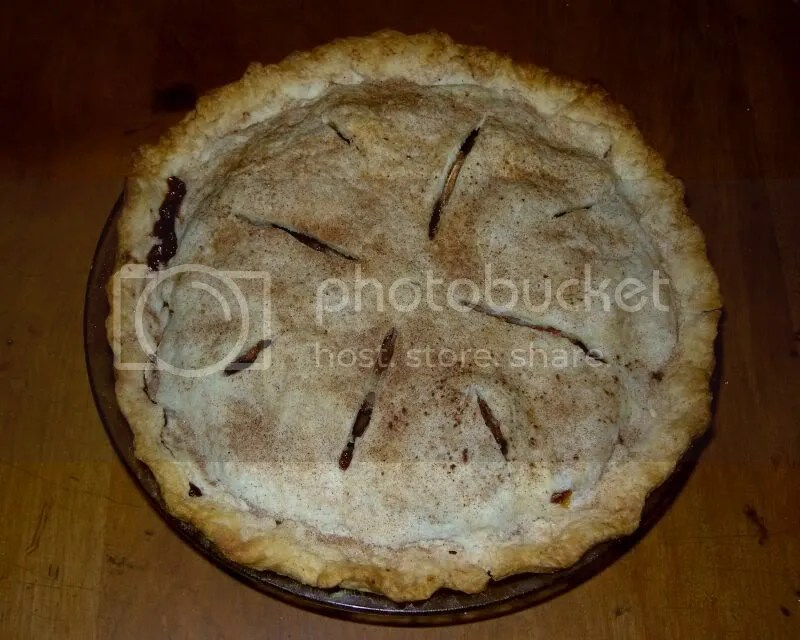 Apple pie photo: apple pie apple-pie.jpg