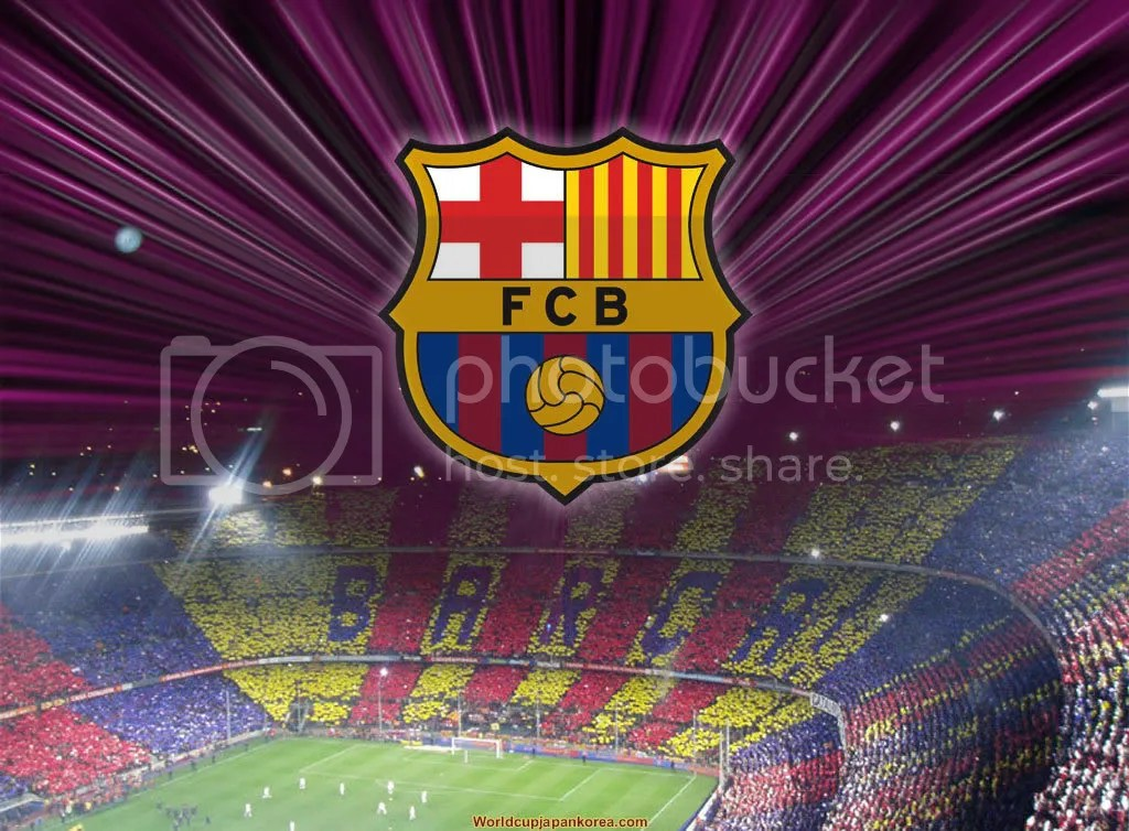 F.C. Barcelona, campeón de Liga