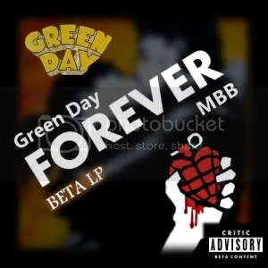 Picture: Green Day Forever (Beta) (Album Art)