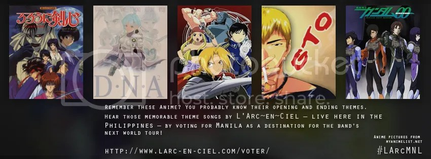 Picture: LArcMNL Banner