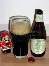 2008 Anchor Brewing Christmas Ale For The Last 34 Years Anchor Brewing Companys Merry Christmas And Happy New