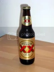 Dos Equis Amber Mexican Beer Review