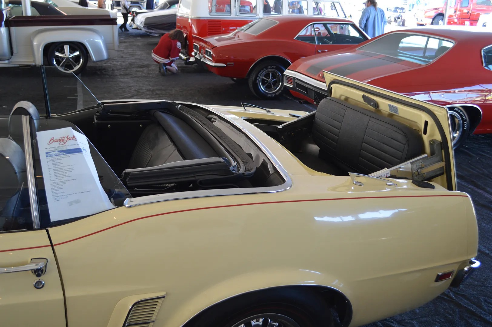 Kit Cars With Rumble Seat