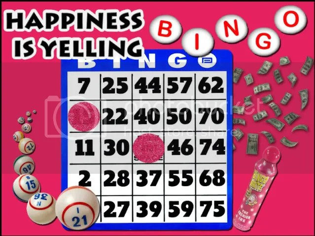 bingo william hill