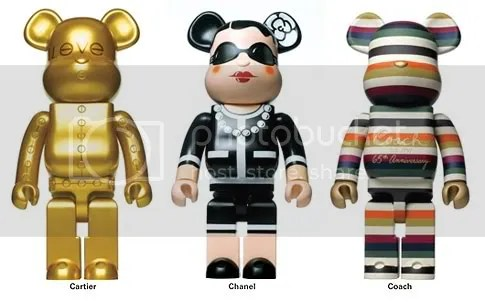 Image result for Be@rbrick limited edition