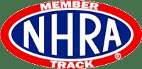 NHRA Member Track
