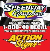Speedway Graphics