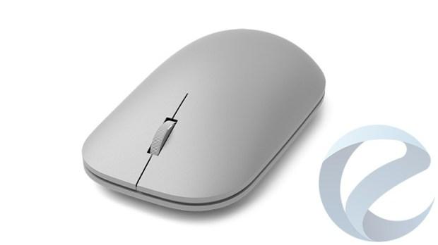 Новая мышь Microsoft Modern Mouse оснащена интерфейсом Bluetooth 4.0