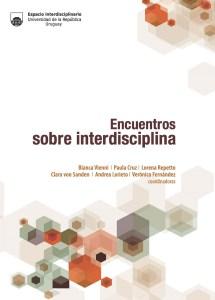 Front cover of Encuentros sobre Interdisciplina