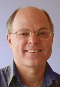 Author - Yakov Ben-Haim