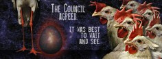The Council Agreed
