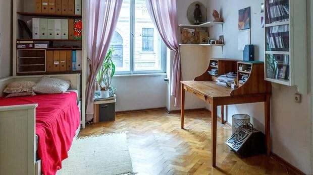 1-Zimmer-Wohnung einrichten – Tipps - SAT.1 Ratgeber