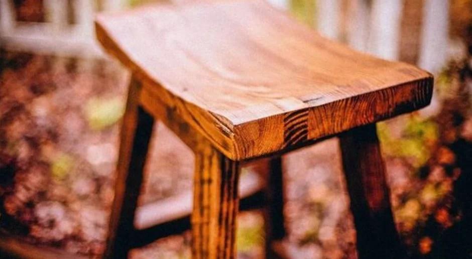 Holz versiegeln – mit Öl, Lack oder Wachs? SAT.1 Ratgeber