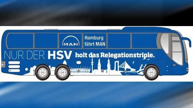 Hamburger Sv On Twitter Online Und In Den Fanshops Hsv