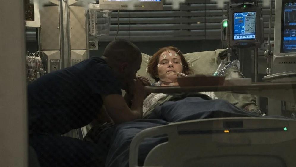 Grey S Anatomy Eiskalt Staffel 14 Folge 23 Prosieben