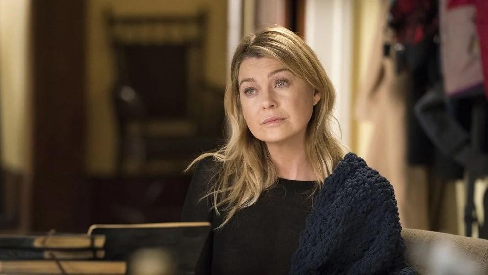Grey S Anatomy Alte Narben Staffel 14 Folge 15 Prosieben