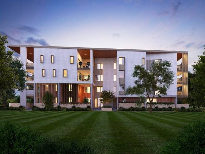 2 03 The Gallery Apartments Troubridge Drive West Lakes