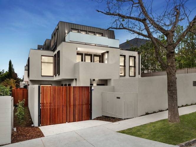 5 60a Heyington Place Toorak Vic 3142