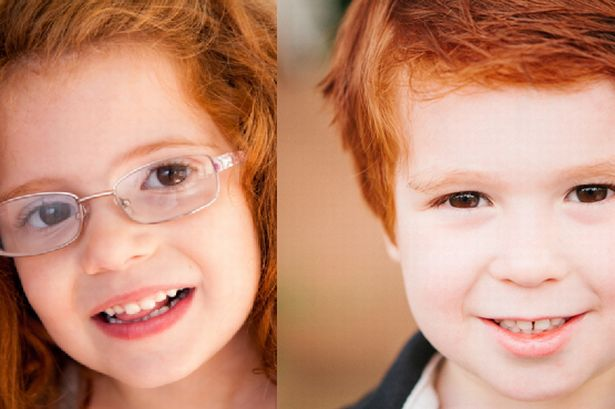 Calling All Red Haired Kids A New Irish TV Show Needs YOU