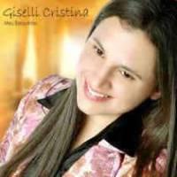 cd-giselli-cristina-meu-barquinho