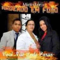 cd-ministerio-ardendo-em-fogo-voce-nao-pode-parar
