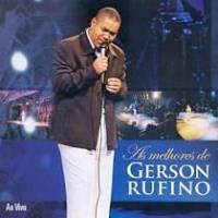 GERSON DO CHUVA DE BAIXAR FOGO CD RUFINO