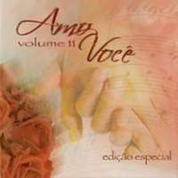 cd-amo-voce-volume-11