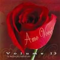 cd-amo-voce-volume-13