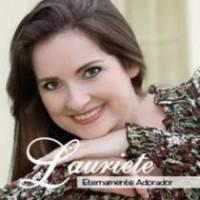 cd-lauriete-eternamente-adorador