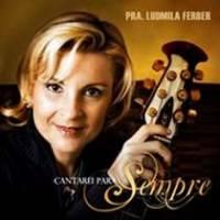 cd-ludmila-ferber-cantarei-para-sempre