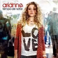 cd-arianne-tempo-de-voltar