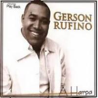 DE FOGO RUFINO BAIXAR CHUVA CD DO GERSON