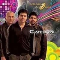 cd-catedral-selecao-de-ouro