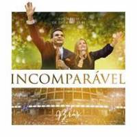 cd-ministerio-bras-adoracao-incomparavel