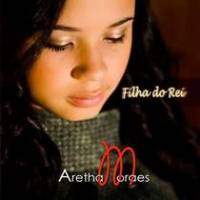 cd-aretha-moraes-filha-do-rei