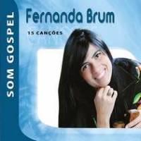 cd-fernanda-brum-som-gospel