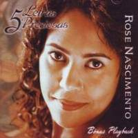 cd-rose-nascimento-cinco-letras-preciosas
