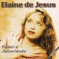 cd-elaine-de-jesus-poder-e-autoridade