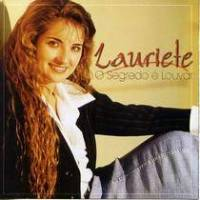 cd-lauriete-o-segredo-e-louvar