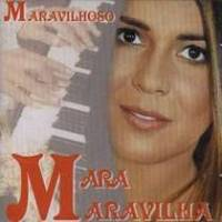 cd-mara-maravilha-maravilhoso
