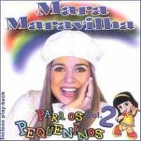 cd-mara-maravilha-para-os-pequeninos-vol-2